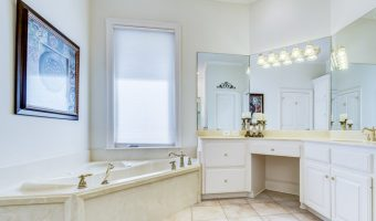 DIY bathroom cheap decorating and ideas