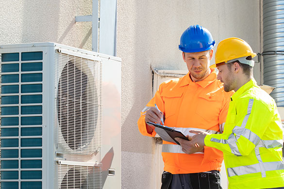 hvac inspection overview and cost