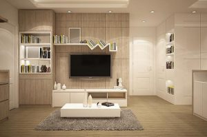 Living room interior design ideas for a modern home